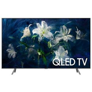 Vand TV QLED 65Q8DNA Smart Samsung, 165 cm, 4K Ultra HD nou cu proba - imagine 3