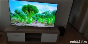 Vand TV QLED 65Q8DNA Smart Samsung, 165 cm, 4K Ultra HD nou cu proba - imagine 1