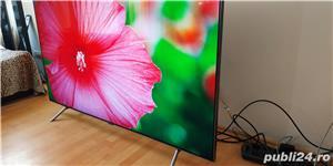 Vand TV QLED 65Q8DNA Smart Samsung, 165 cm, 4K Ultra HD nou cu proba - imagine 2