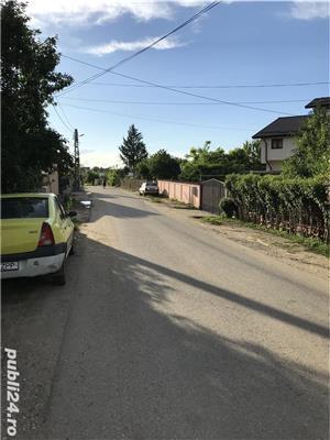 De vanzare teren intravilan in RATE, com.Berceni - imagine 6