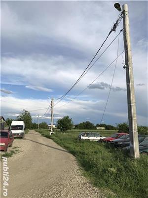 De vanzare teren intravilan in RATE, com.Berceni - imagine 2