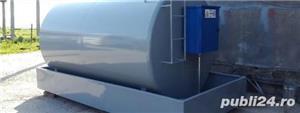Vand in rate rezervor nou combustibil - imagine 1
