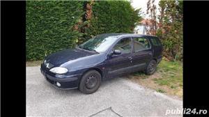 Renault megane break/combi 1.9 dti clima Recent Adus - imagine 3