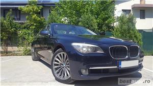 BMW 740 xDrive 4x4, motor 3.0Diesel Bi-Turbo 306Cp, 07.2012 - imagine 1