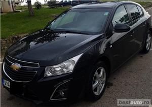 Chevrolet cruze - imagine 1