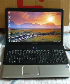 "Laptop HP 15.6"", Intel/4GB/250GB/Webcam/HDMI, Win 7 - imagine 1"