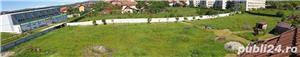 teren de vanzare intravilan 20 euro/mp negociabil ,front stradal 30 m - imagine 5