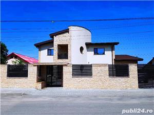 Vand casa S+P+1E, Teren 1000 mp, Focsani - imagine 2