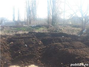 Pămînt vegetal & nisipos - imagine 7