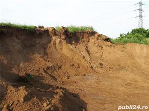 Pămînt vegetal & nisipos - imagine 9
