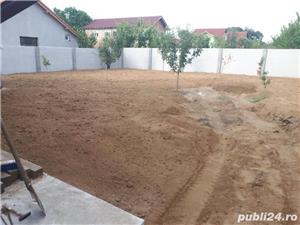 Pămînt vegetal & nisipos - imagine 1
