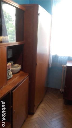 vând apartament cu 3 camere Rogerius - imagine 1