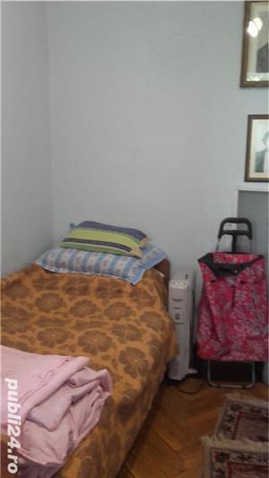 vând apartament cu 3 camere Rogerius - imagine 6