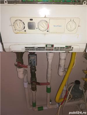Reparații centrale termice pe loc Chiajna, Roșu, Dragomirești , Piese de schimb, plăci electronice  - imagine 3