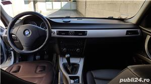 Bmw 320D 163CP 2007 - imagine 4