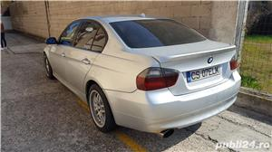 Bmw 320D 163CP 2007 - imagine 3