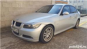 Bmw 320D 163CP 2007 - imagine 2