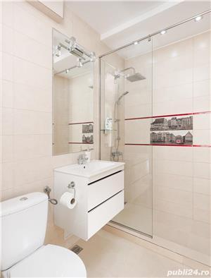 Apartament 2 camere LUX zona Centrala  - imagine 5