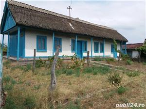 Casa in Satul Letea  Judetul Tulcea - imagine 1