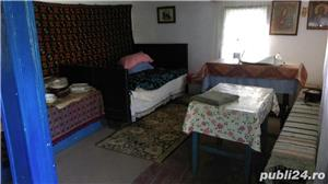 Casa in Satul Letea  Judetul Tulcea - imagine 8