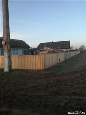 Casa in Satul Letea  Judetul Tulcea - imagine 9
