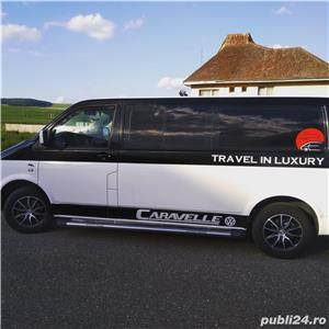 Transport persoane Aeroport,Excursii,Nunti,Business,VIP Protocol,Pelerinaje intern / extern  - imagine 2