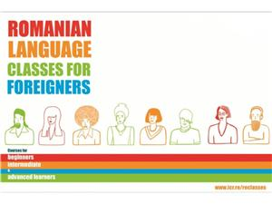romana pentru straini/ Romanian for Foreigners - imagine 1
