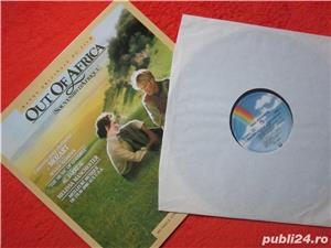 vinil John Barry ‎- Out Of Africa -Soundtrack (impecabil) - imagine 3