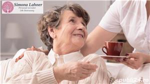 Ingrijire batrani Austria/Germania-Erich& Simona L A H N E R Seniorenhilfe - imagine 2