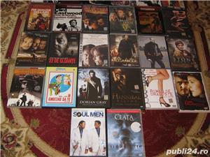 ROBERT REDFORD,18 DVD ORIGINALE,FILME DE OSCAR,IN ROMANA,COLECTIE DE LUX,INCEPUTURI PANA IN PREZENT - imagine 19