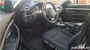 Bmw Seria 3 320 Gran Turismo - imagine 5