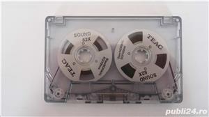 Reel to reel cassette tapes - imagine 10