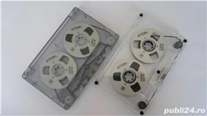 Reel to reel cassette tapes - imagine 14