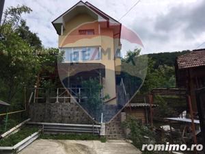 Vilă Olănești | 5 camere | Comision 0% - imagine 1