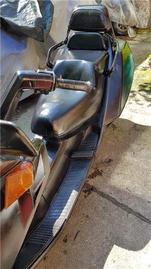 VAND SCUTER CHOPPER honda mitte-250cc - imagine 2