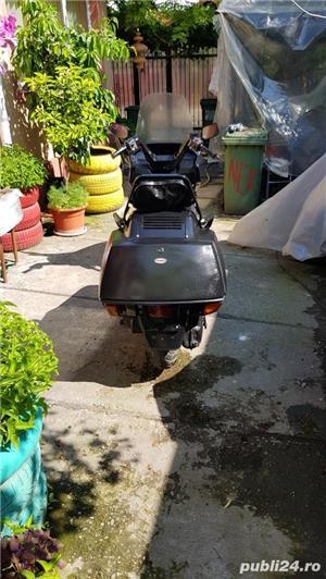 VAND SCUTER CHOPPER honda mitte-250cc - imagine 7