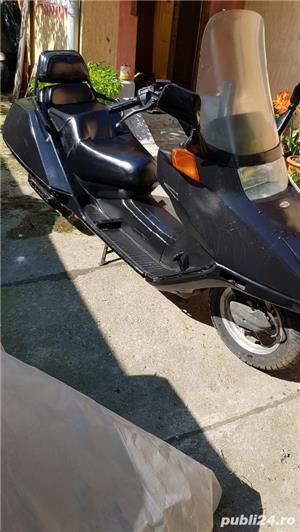 VAND SCUTER CHOPPER honda mitte-250cc - imagine 6