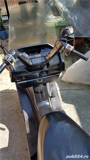 VAND SCUTER CHOPPER honda mitte-250cc - imagine 5