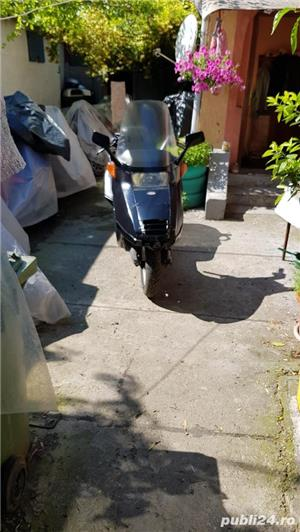 VAND SCUTER CHOPPER honda mitte-250cc - imagine 1