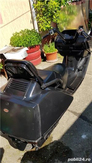 VAND SCUTER CHOPPER honda mitte-250cc - imagine 4
