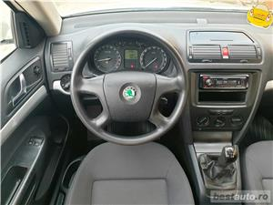 Skoda Octavia,GARANTIE 3 LUNI,AVANS 0,RATE FIXE,Motor 1400 Cmc,BENZINA,Clima. - imagine 7