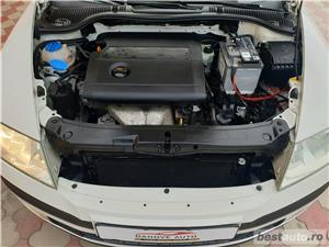 Skoda Octavia,GARANTIE 3 LUNI,AVANS 0,RATE FIXE,Motor 1400 Cmc,BENZINA,Clima. - imagine 8