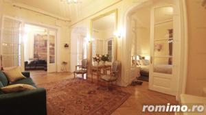 Apartament cu 6 camere   Elegant   renovat complet   Armeneasca - Bd. Carol 1 - imagine 2