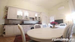 Apartament cu 6 camere   Elegant   renovat complet   Armeneasca - Bd. Carol 1 - imagine 9