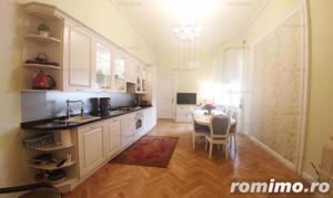Apartament cu 6 camere   Elegant   renovat complet   Armeneasca - Bd. Carol 1 - imagine 7