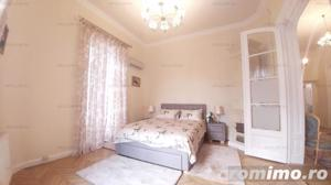 Apartament cu 6 camere   Elegant   renovat complet   Armeneasca - Bd. Carol 1 - imagine 5