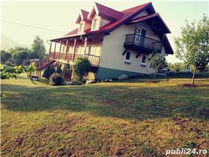 Casă + Teren de vânzare, Nădăselu, Jud. Cluj - imagine 7