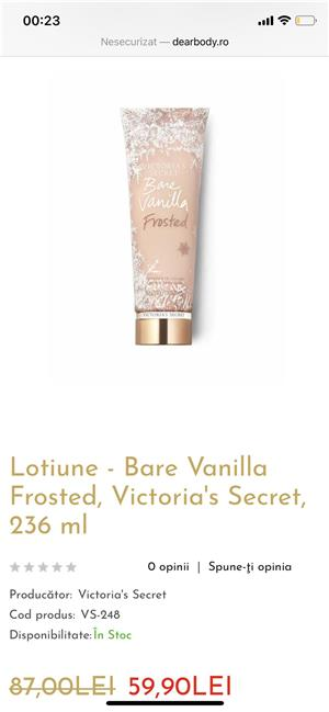Produse Victoria's Secret - imagine 3