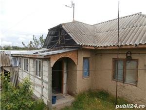 Vand casa si teren in Somova, aproape de balta. - imagine 6