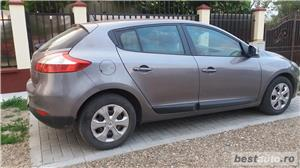Renault Mégane 3 Diesel. Rulata dor Ro, km reali, proprietar. - imagine 2